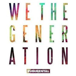 We The Generation (Deluxe Version)