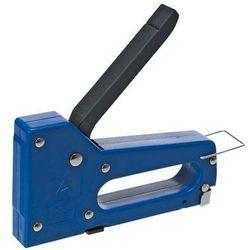 Zszywacz tapicerski ręczny Top Tools 4-8 mm
