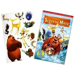 Sezon na misia (DVD) - Roger Allers, Anthony Stacchi