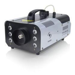 FLASH FLM-1200 + LED 3W1 wytwornica dymu - outlet