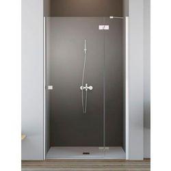 Radaway Essenza New DWJ drzwi prysznicowe 120 cm prawe 385016-01-01R