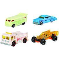 Pozostałe samochody i pojazdy dla dzieci, HOT WHEELS Samochodzik Zmieniający kolor