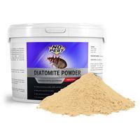 Środki i akcesoria przeciwko owadom, Ziemia okrzemkowa na pluskwy, rybiki, karaluchy, mrówki Diatomite Powder NO PEST 500g.