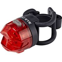 Oświetlenie rowerowe, CatEye Loop2G SL-LD140GRC Tylne światło, black/red 2019 Lampki tylne na baterie Przy złożeniu zamówienia do godziny 16 ( od Pon. do Pt., wszystkie metody płatności z wyjątkiem przelewu bankowego), wysyłka odbędzie się tego samego dnia.