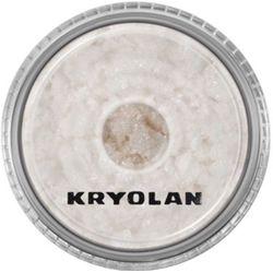 Kryolan GLAMOUR SPARKS Puder o wysokim połysku - RED SPARKS (5751)