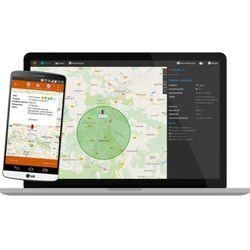Licencja na Panel śledzenia GPS - 12 miesięcy – EUROPA