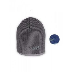 Rebos 7036 Boy czapka chłopięca