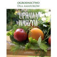 E-booki, Uprawa warzyw