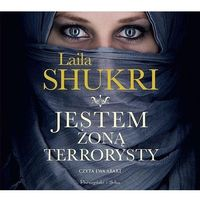 Audiobooki, Jestem żoną terrorysty audiobook