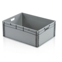 Plastikowa skrzynka 800x600x320 mm
