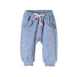 Spodnie dresowe niemowlęce 5M3420 Oferta ważna tylko do 2019-07-16