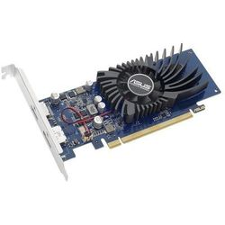 Asus GeForce GT 1030 2GB GDDR5 64BIT HDMI/DP/HDCP