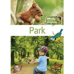 Park (opr. twarda)