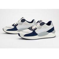 Męskie obuwie sportowe, PUMA RS 9.8 SPACE WHISPER WHITE-PEACOAT > 37023002