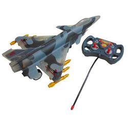 Gazelo samolot militarny światło, dżwięk. Odbierz swój rabat tylko dzisiaj!