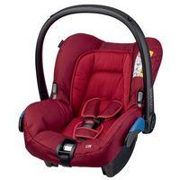 Pozostałe foteliki i akcesoria, MAXI-COSI Fotelik samochodowy Citi Robin red