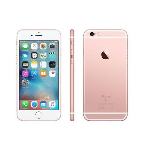 Smartfony i telefony klasyczne, Apple iPhone 6s Plus 64GB