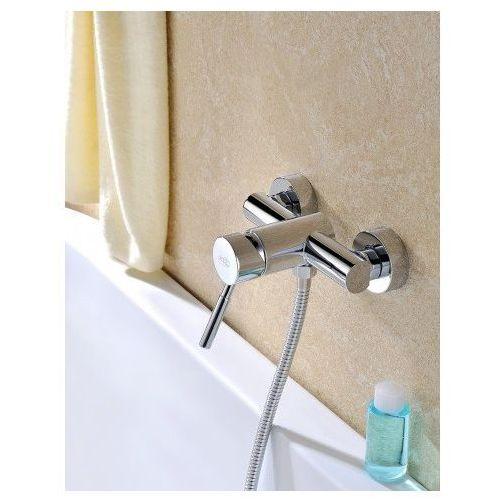 Baterie do pryszniców, Bateria Blue Water Denver DEN-BPK.030C
