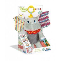 Maskotka Dumbo Mój pierwszy pluszak