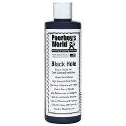 Poorboy's - Black Hole 473ml
