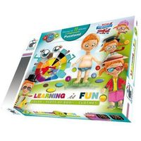 Gry dla dzieci, Learning Is Fun