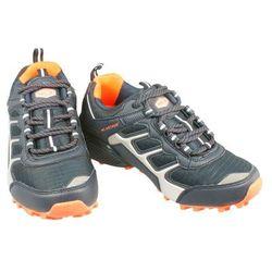 MC ARTHUR S15-F-NP-09-NV granatowy, buty sportowe młodzieżowe