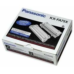 Oryginał Toner Panasonic do faksu KX-FLM600 | 5 000 str. | czarny black