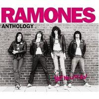 Pozostała muzyka rozrywkowa, HEY!HO!LET'S GO-THE ANTHOLOGY - Ramones (Płyta CD)