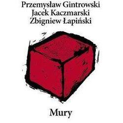 Kaczmarski, J. , Gintrowski, P. , Lapinski, Z. - MURY (RE-EDYCJA)