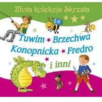 Pakiety filmowe, Złota kolekcja Skrzata Tuwim, Brzechwa, Konopnicka, Fredro i inni
