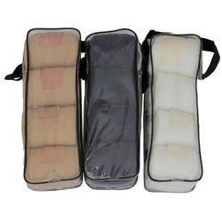 Bandaż elastyczny, owijki polarowe