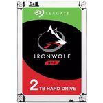 Dysk SEAGATE IronWolf 2TB HDD