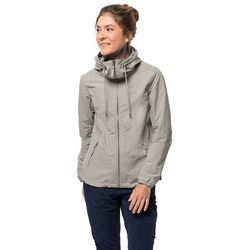 Kurtka damska LAKESIDE JACKET W dusty grey - L