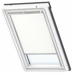 Roleta na okno dachowe VELUX elektryczna Standard DML FK08 66x140 zaciemniająca