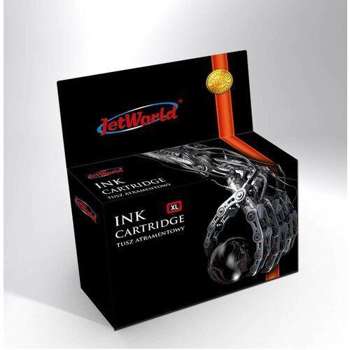 Tusze do drukarek, Tusz JWI-C521BN Black do drukarek Canon (Zamiennik Canon CLI-521BK) [13 ml]