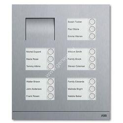 Zewnętrzna stacja audio (83105/15-660-500) - Rabaty za ilości. Szybka wysyłka. Profesjonalna pomoc techniczna.