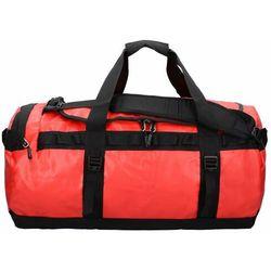 The North Face Base Camp Walizka L czerwony 2019 Torby i walizki na kółkach ZAPISZ SIĘ DO NASZEGO NEWSLETTERA, A OTRZYMASZ VOUCHER Z 15% ZNIŻKĄ
