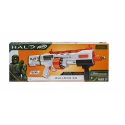 Hasbro Blaster Nerf Halo Bulldog SG