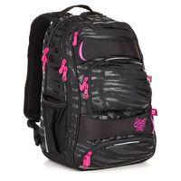 Tornistry i plecaki szkolne, Plecak młodzieżowy Topgal YUMI 18038 G