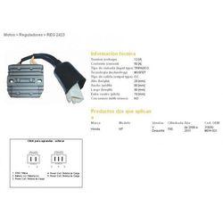 DZE REGULATOR NAPIĘCIA HONDA NT700V DEAUVILLE 06-11