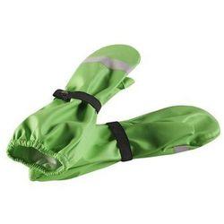 Przeciwdeszczowe rękawice bez palców Reima Kura Zielony - zielony   8460
