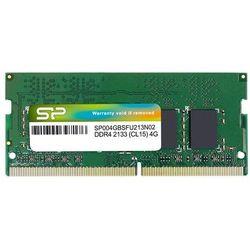 Pamięć DDR4 Silicon Power SODIMM 4GB 2133MHz CL15 1.2V
