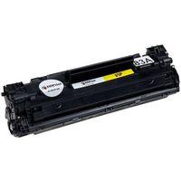 Tonery i bębny, Toner 83A - CF283A do HP LaserJet M125nw, M127fn, M127fw, M201dw, M201n, M225dn - VIP 2K - Zamiennik