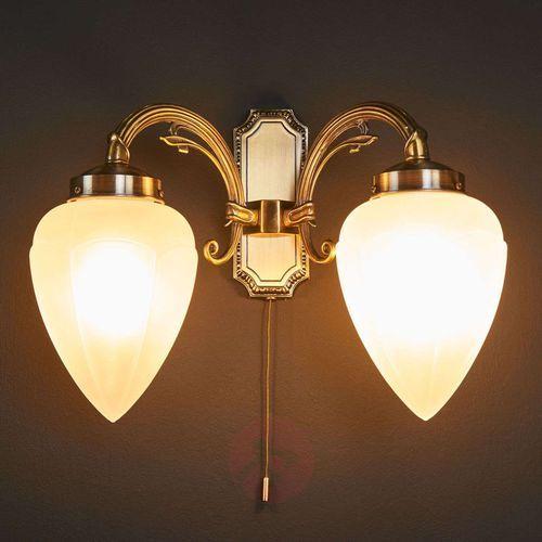 Lampy ścienne, Eglo IMPERIAL lampa ścienna Oksydowane - - - Obszar wewnętrzny - IMPERIAL -