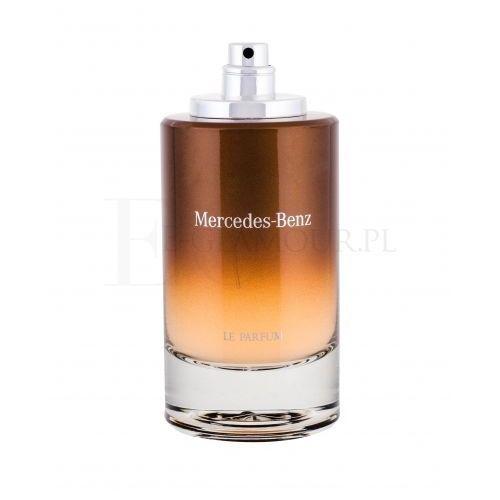 Testery zapachów dla mężczyzn, Mercedes-Benz Mercedes Benz Le Parfum tester 120 ml woda perfumowana