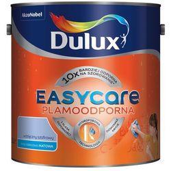 Farba Dulux EasyCare wdzięczny szafirowy 2 5 l