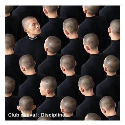 Pozostała muzyka rozrywkowa, DISCIPLINE - Club Cheval (Płyta winylowa)