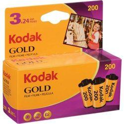 KODAK GOLD 200/24 x 3 szt.