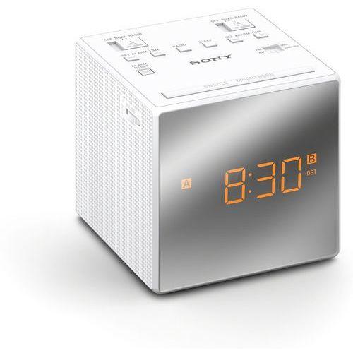 Radiobudziki, Sony ICF-C1