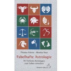 Fabelhafte Astrologie Künne, Thomas